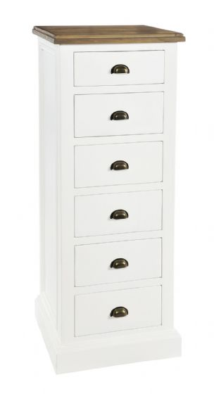 Trebetherick 6 Drawer Chest - Special Order